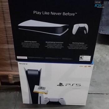 BRAND NEW Sony PS5