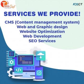 Techquest - Best digital marketing Compa