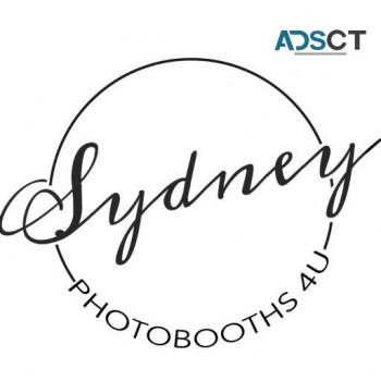 Sydney Photobooths 4u
