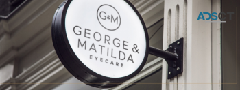 Cataracts (Eye Conditions) | George and Matilda Eyecare