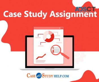 The Best Team of Case Study Assignment Providers at Australia