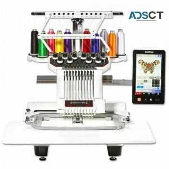 Brother PR-1000e Embroidery Machine