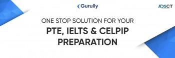 One Platform for PTE, CD-IELTS Practice