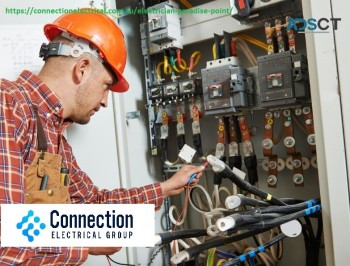 A RELIABLE ELECTRICIAN IN PARADISE POINT