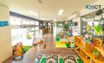 Cultivate Your Child's Desire to Learn at a Reliable Early Learning Centre