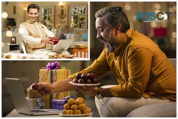 Online Diwali Celebration