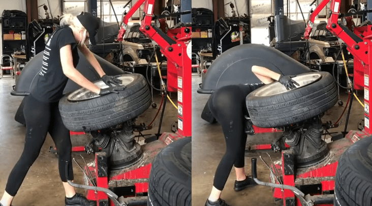 Kmart Tyre & Auto Repair and car Service CE Wahroonga