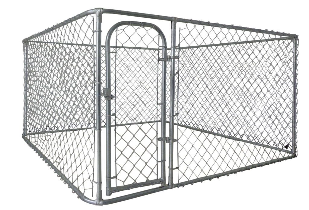 Pet Enclosure - 2.3 x 2.3m  Z2328