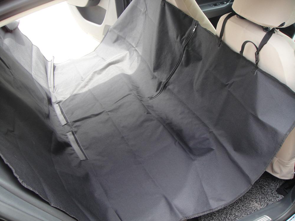 Dog Car Back Seat Cover Hammock Waterproof  Z2329