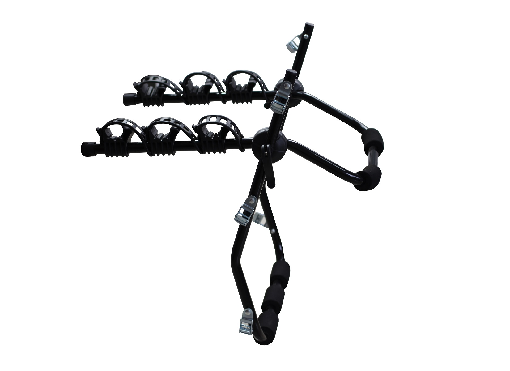 3 Bicycle Bike Rack Mount Carrier Car  Z2356