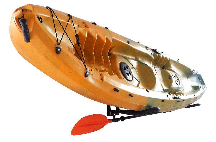 Kayak Canoe Wall Rack Storage Brackets  Z2358