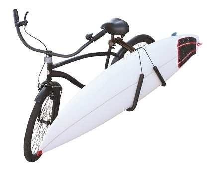Bicycle Surfboard Rack Carrier  Z2359