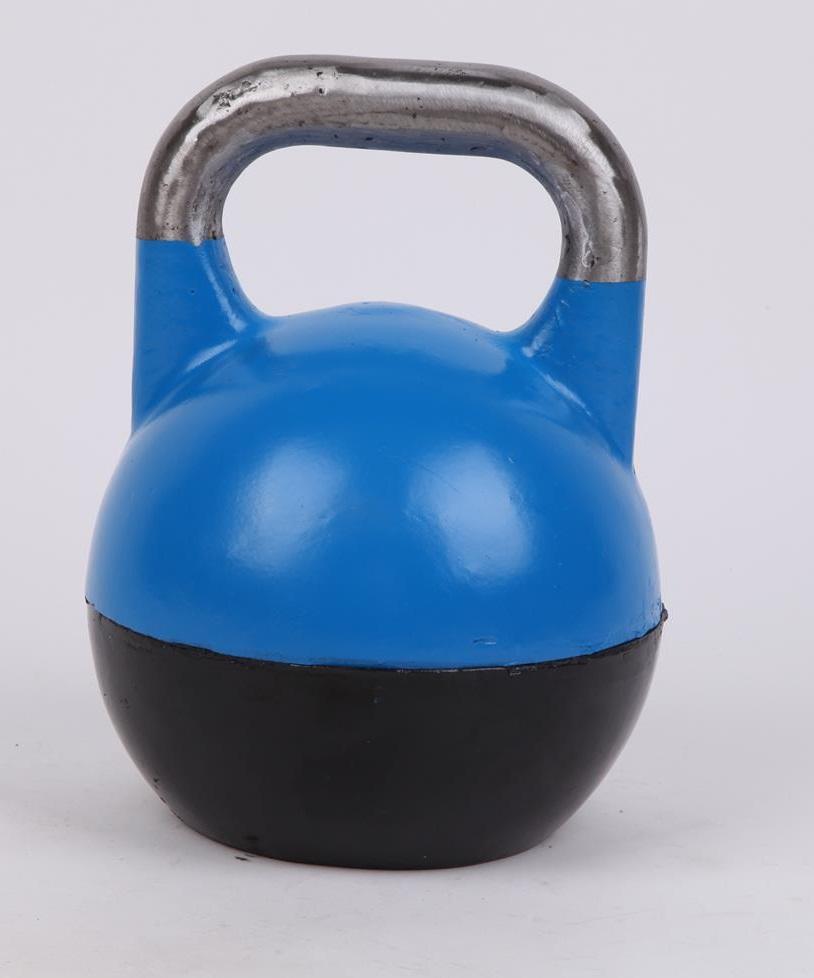 Adjustable 32KG Kettlebell Weight Set Home Gym  Z2363