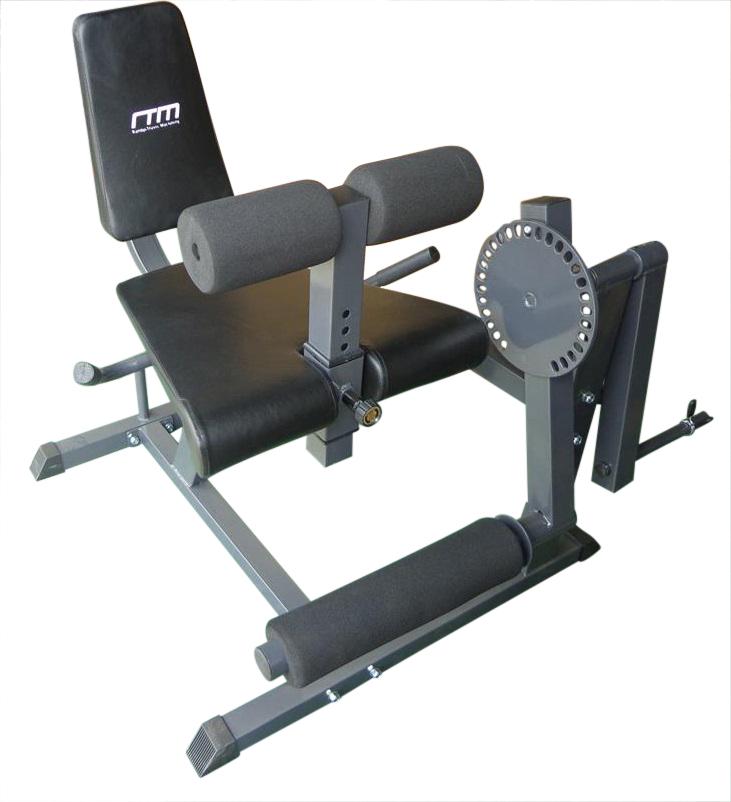 Leg Extension Curl Machine  Z2385