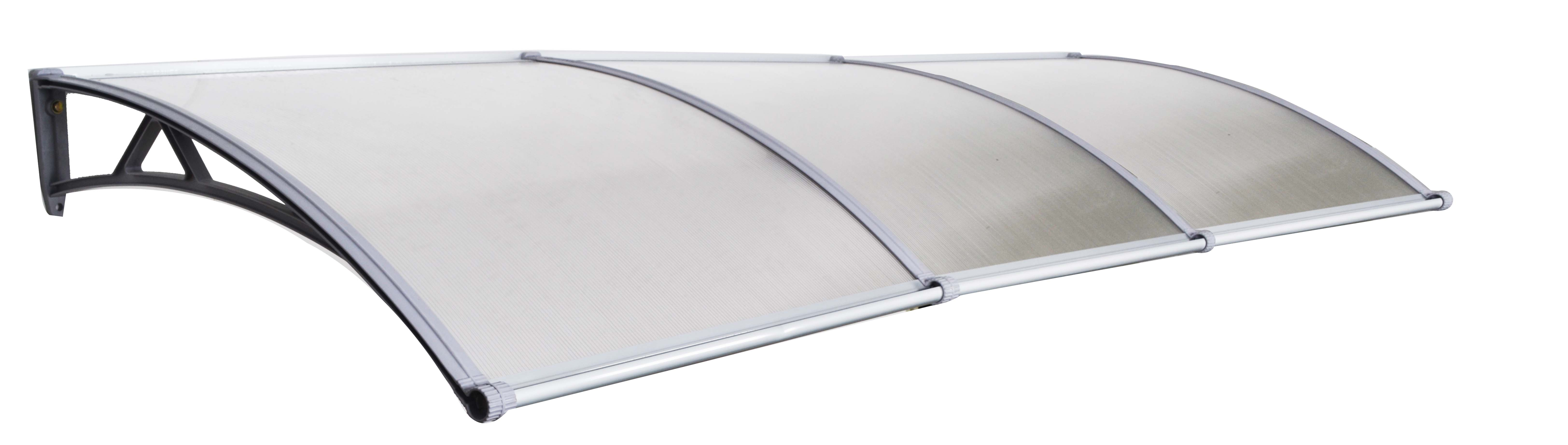 DIY Outdoor Awning Cover 1mx3m with Rain Gutter  Z2387