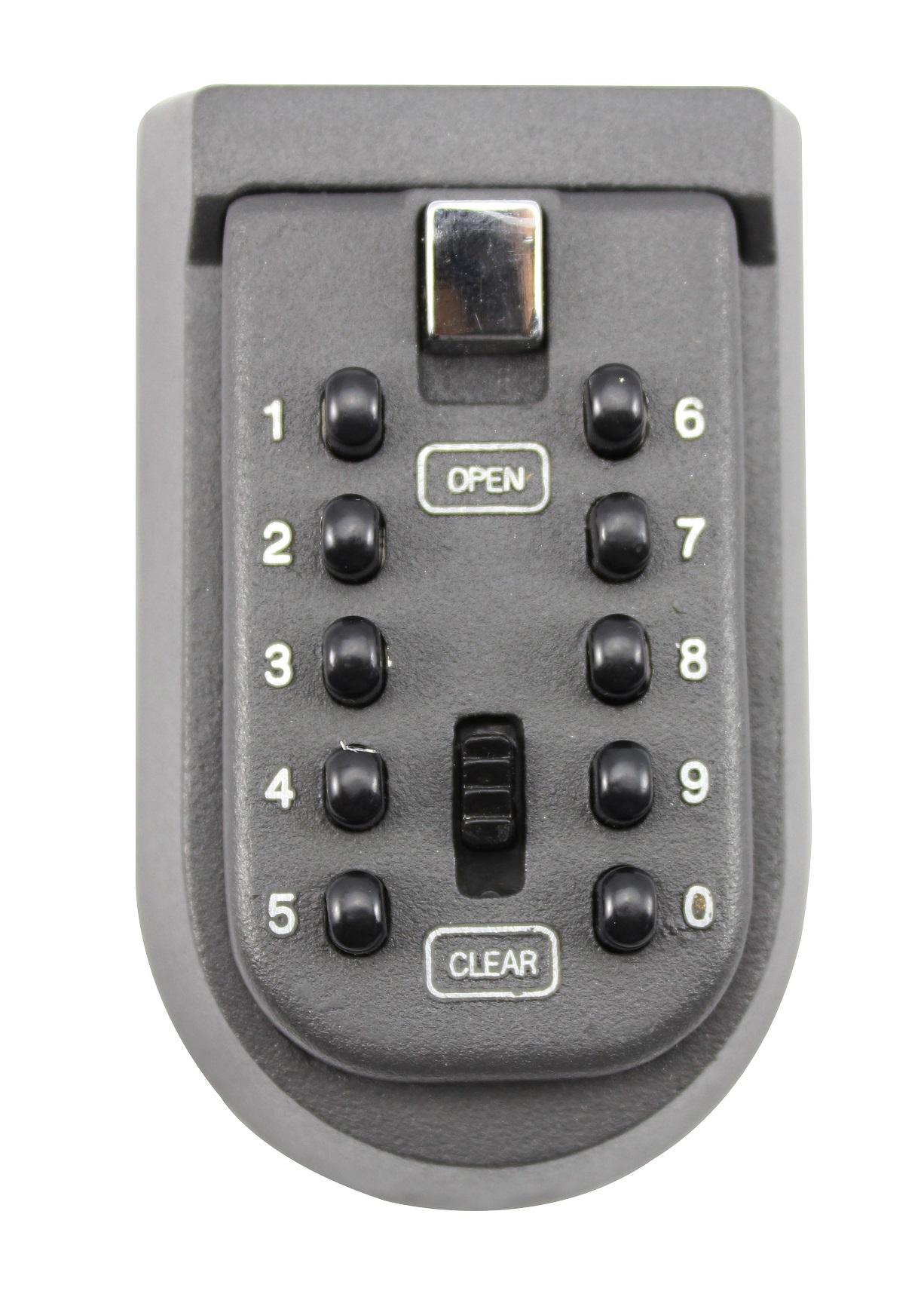 Key Box Safe - Wall Mount  Z2393