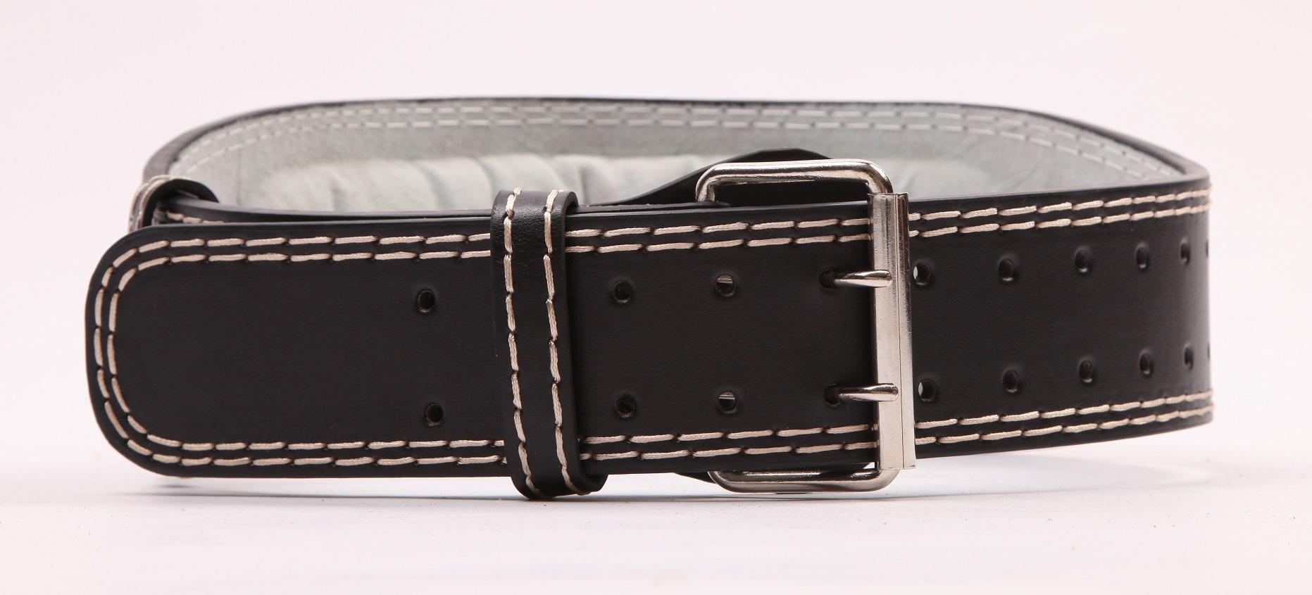 Weight Lifting Belt Pro Training Medium  Z2406