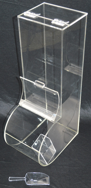 Large Lolly Sweets Stand Stand 5mm Acrylic Wedding Display  Z2416