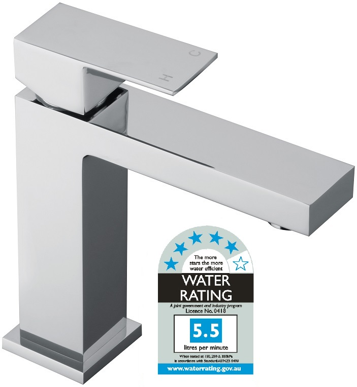 Basin Mixer Tap Faucet -Kitchen Laundry Bathroom Sink  Z2425