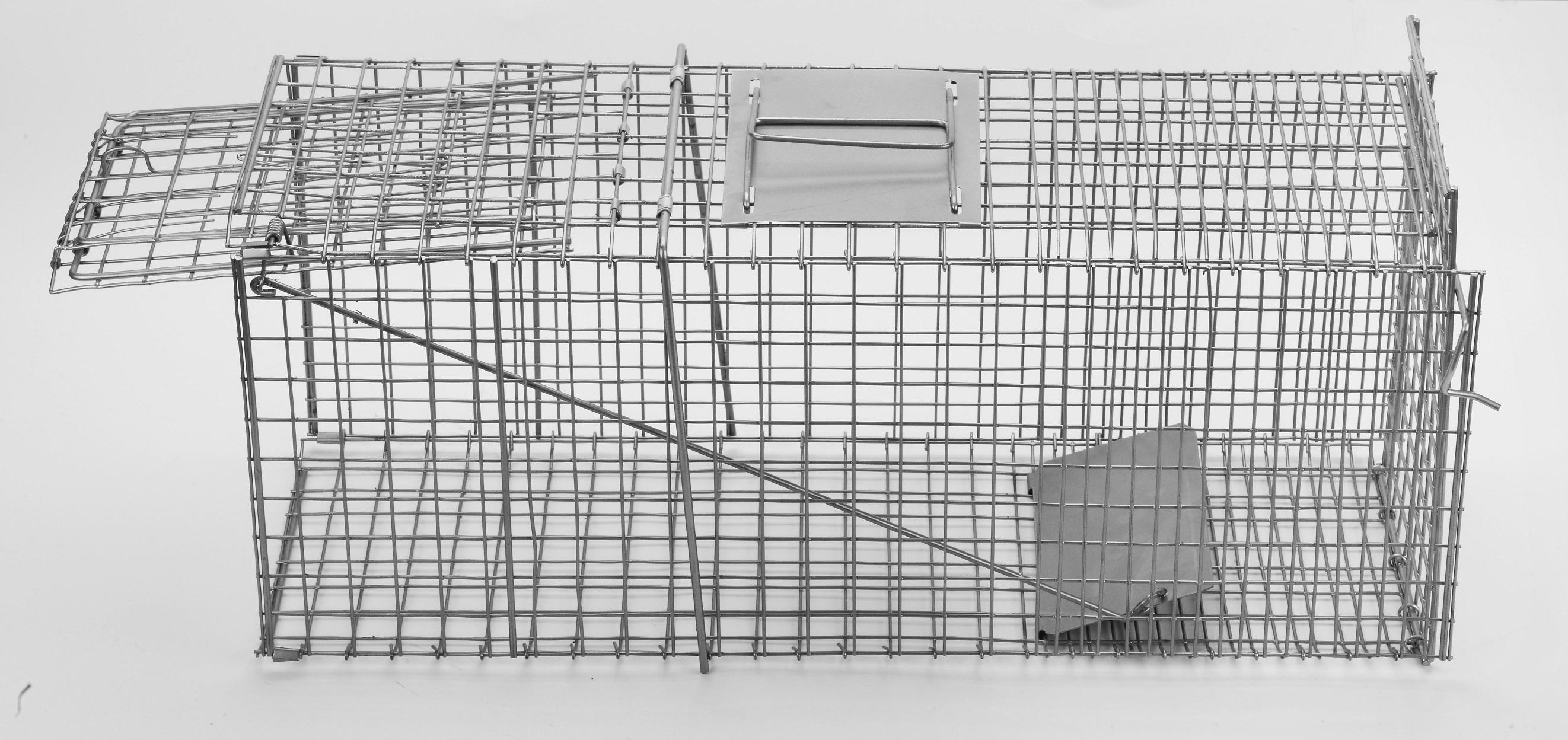 Humane Animal Trap Possum Cage  Z2426