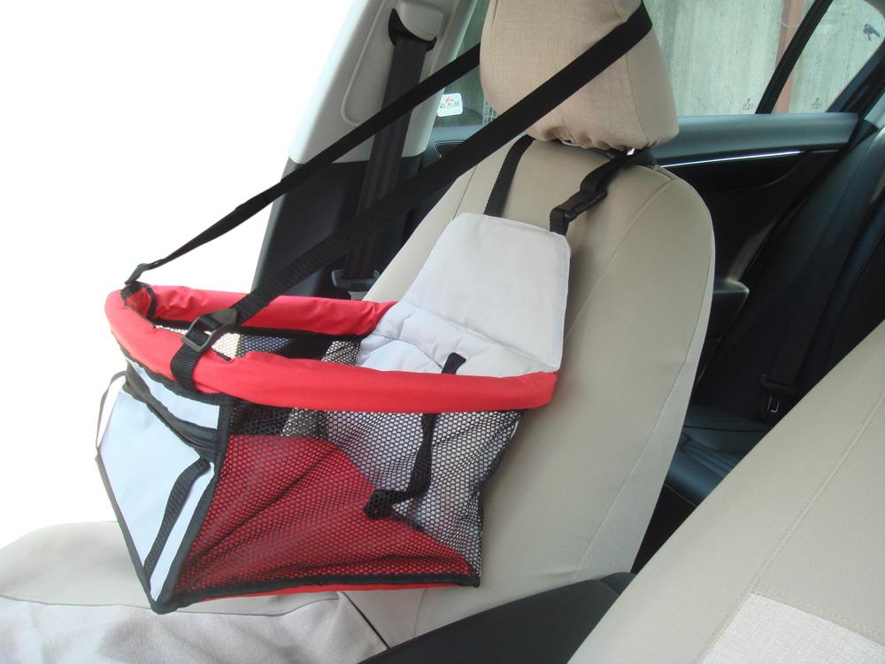 Pet-Safe Car Booster  Z2434