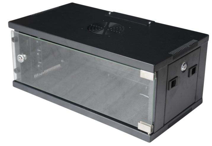 4RU 300MMMM Comms Data Rack Cabinet  Z2451