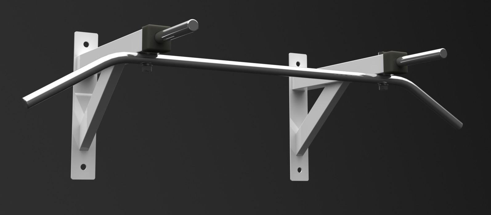 Wall Mounted Chin Up Bar Pull Up  Z2464