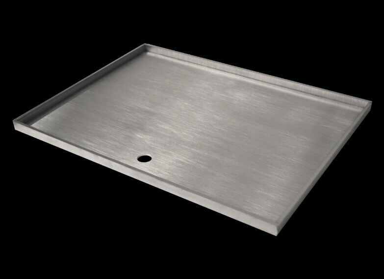 Stainless Steel BBQ Hot Plate  Z2526