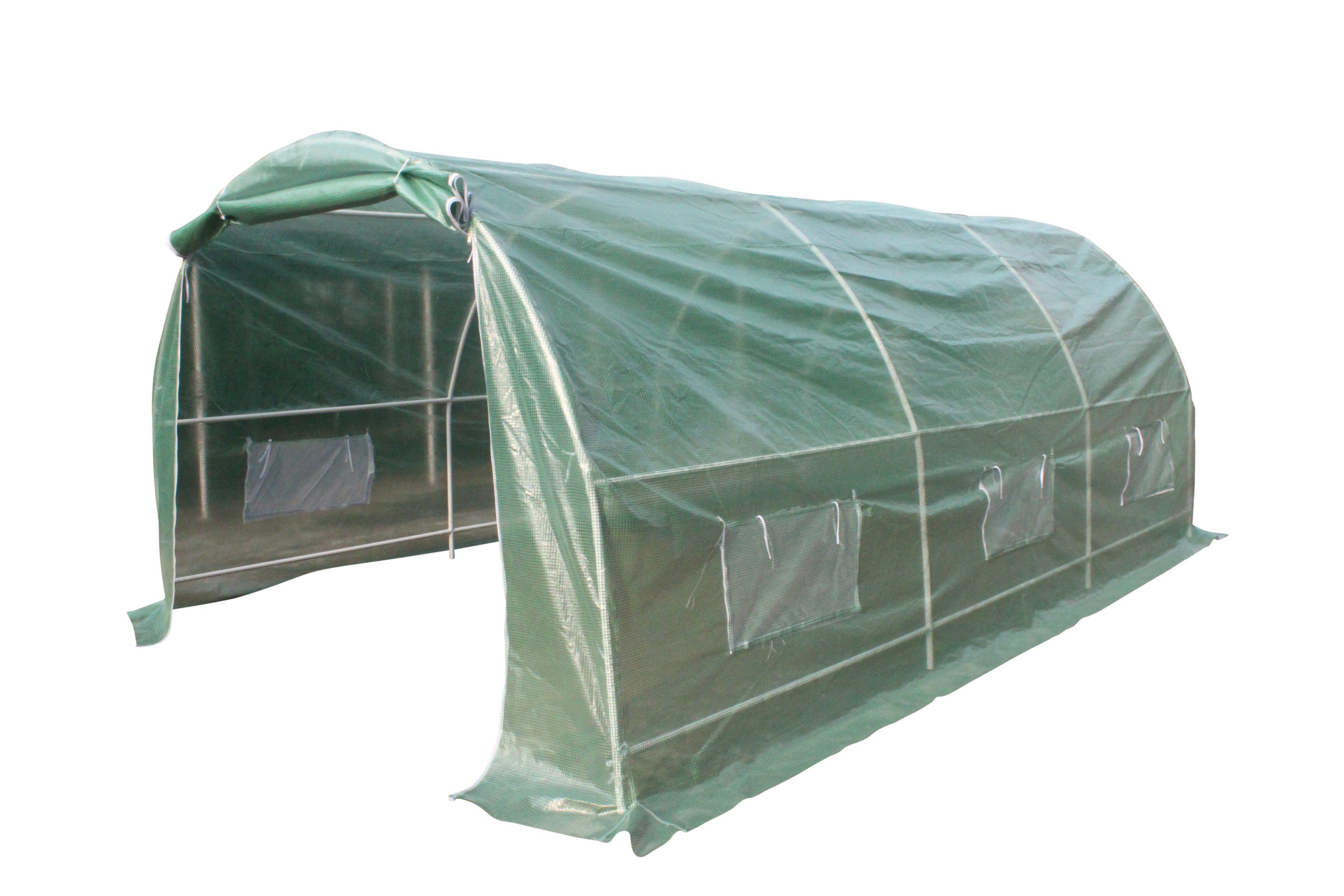 Garden Greenhouse Shed 5 x 3m  Z2550
