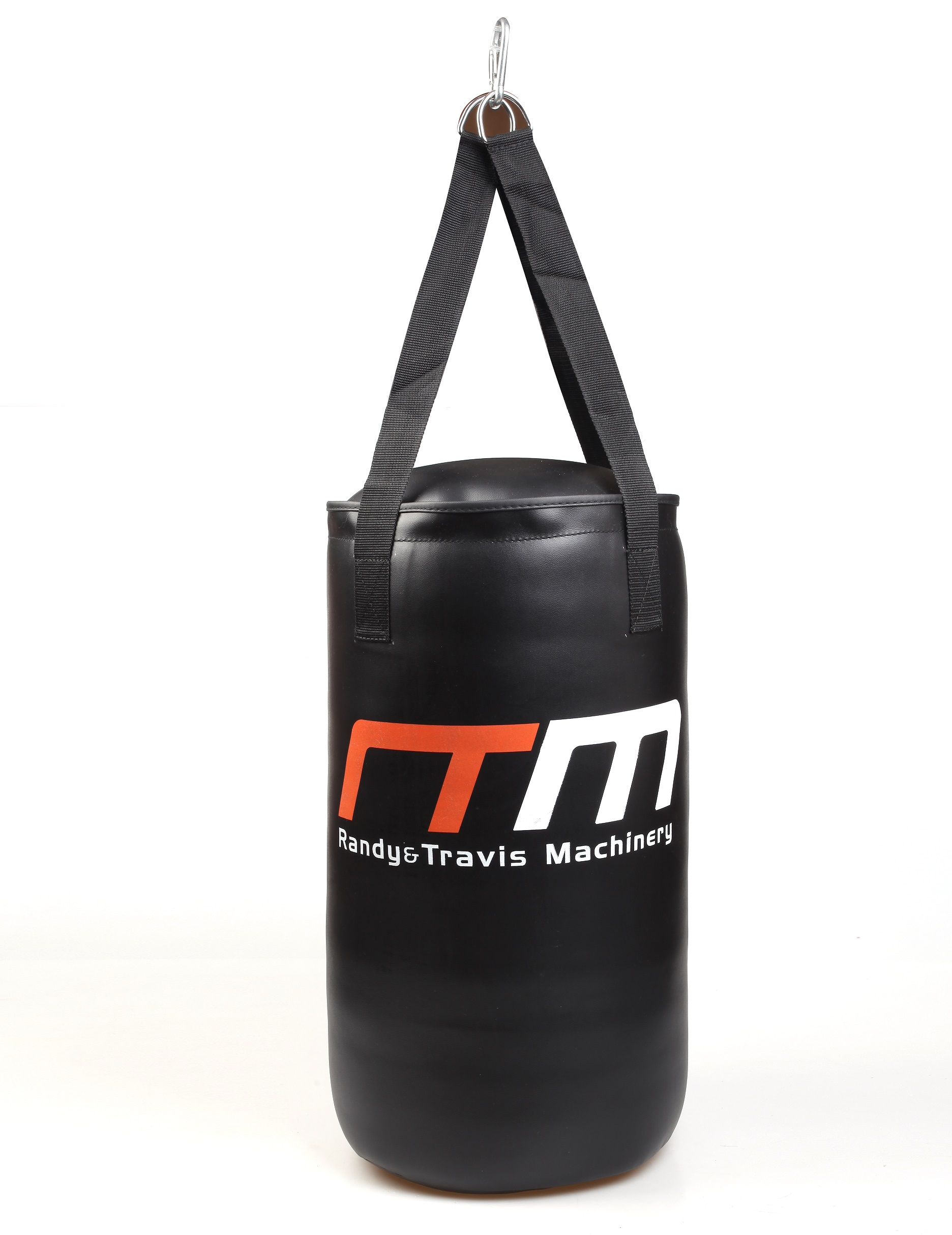 25lb Double End Boxing Training Heavy Punching Bag  Z2566