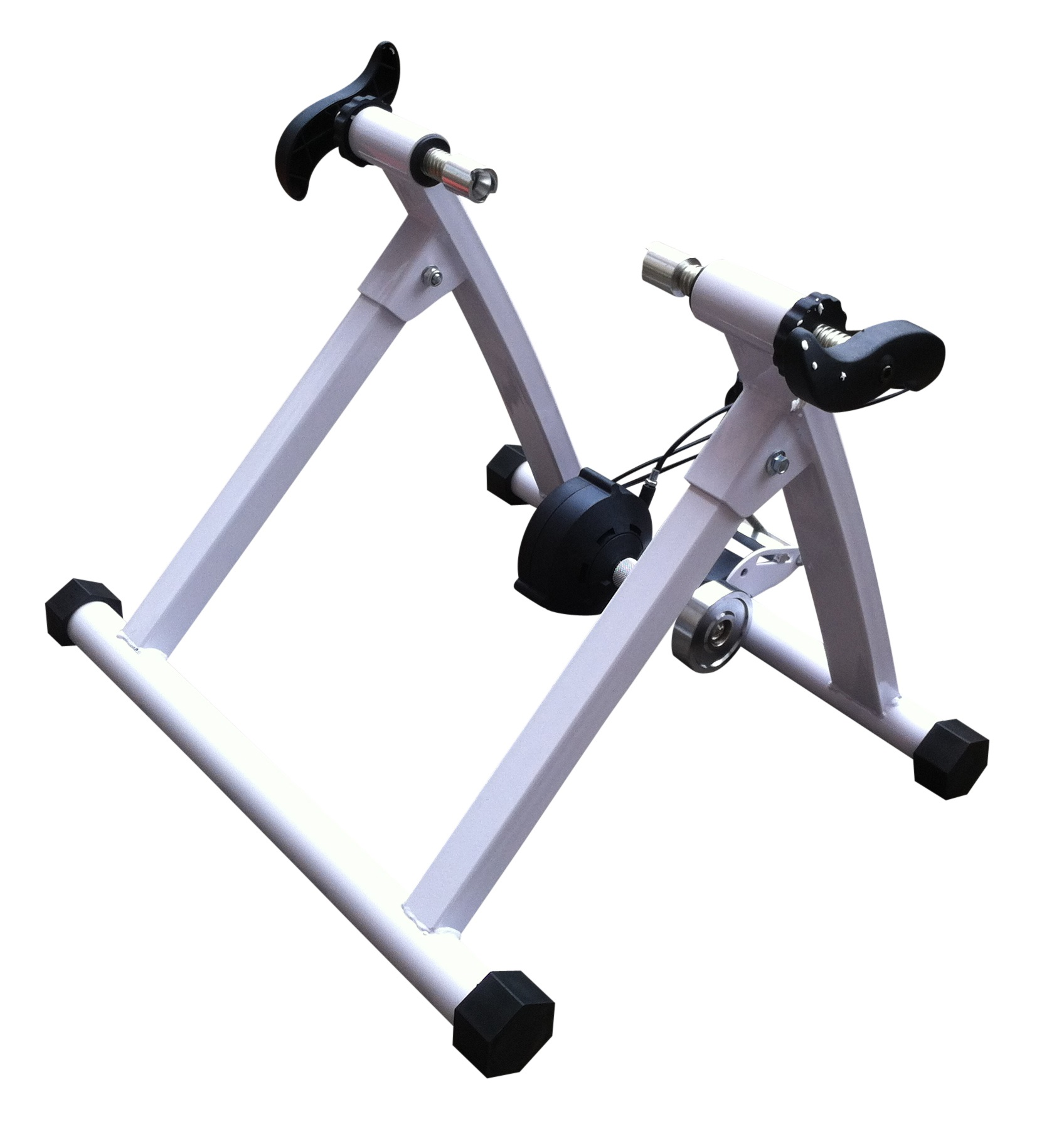 Indoor Magnetic Bicycle Trainer Fitness Bike Resistance Cycling Training Stand  Z2603