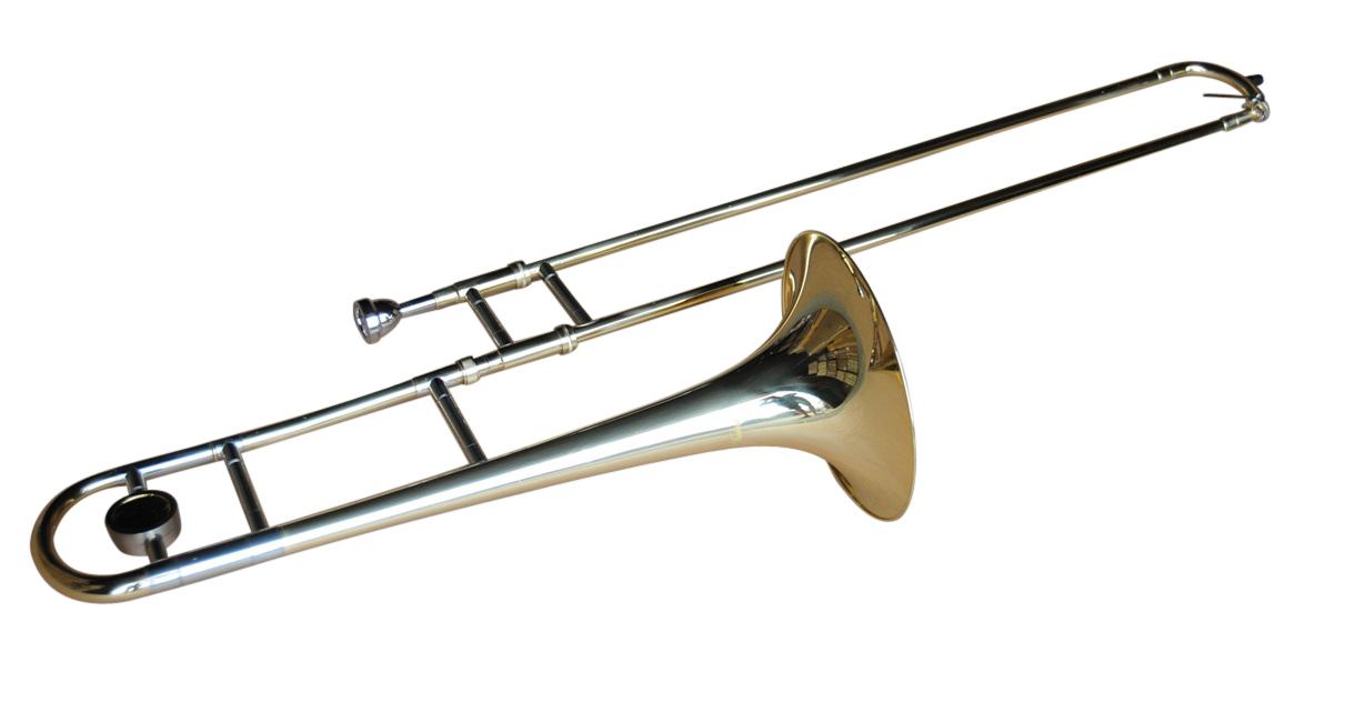 Woodstock Tenor Trombone in Bb with Case  Z2608