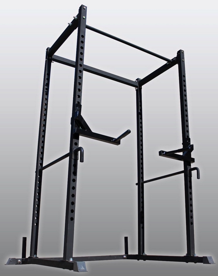 Power Rack Squat Deadlift HD Lift Cage  Z2639