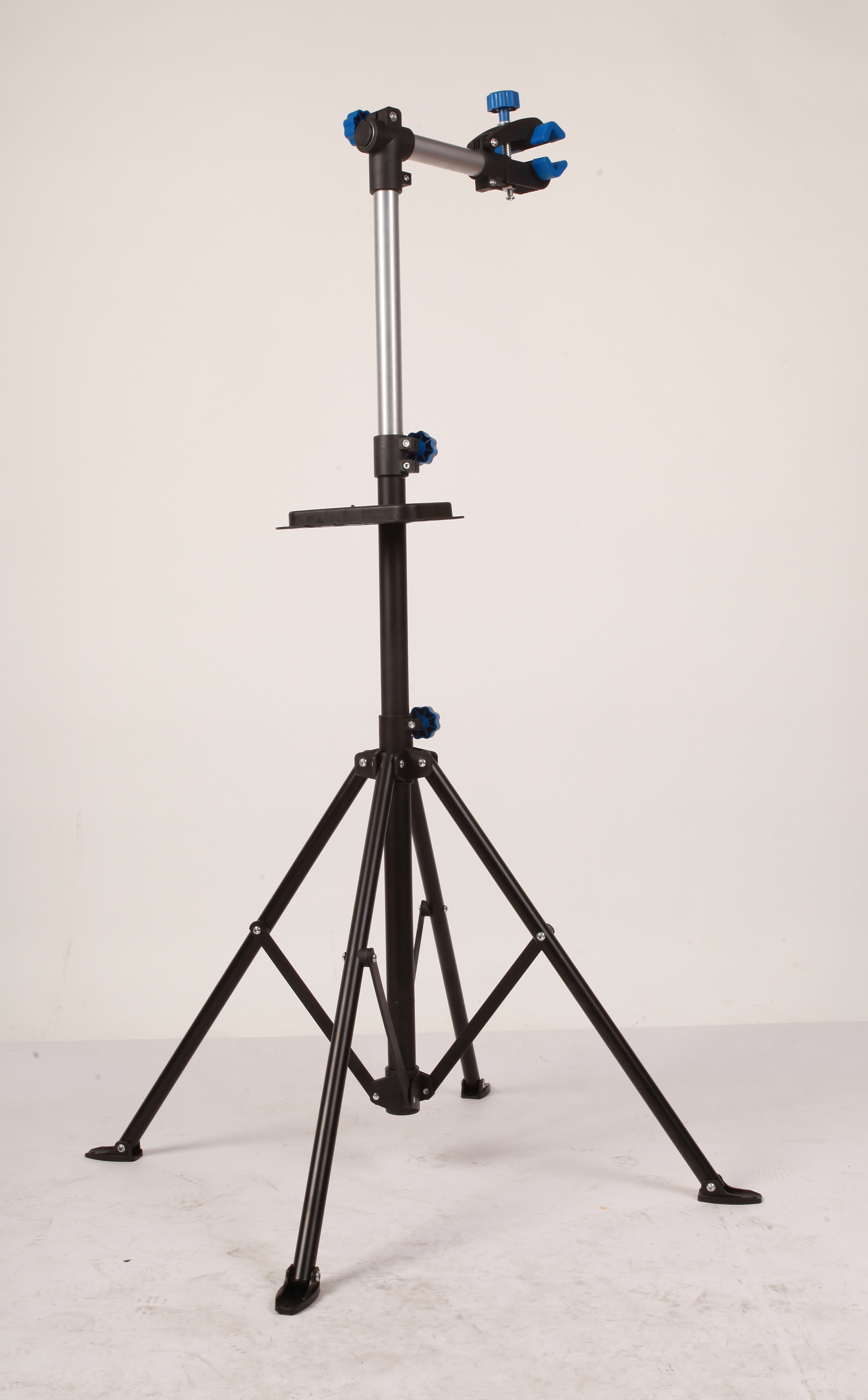 Pro Mechanic Folding Bicycle Repair Stand  Z2646