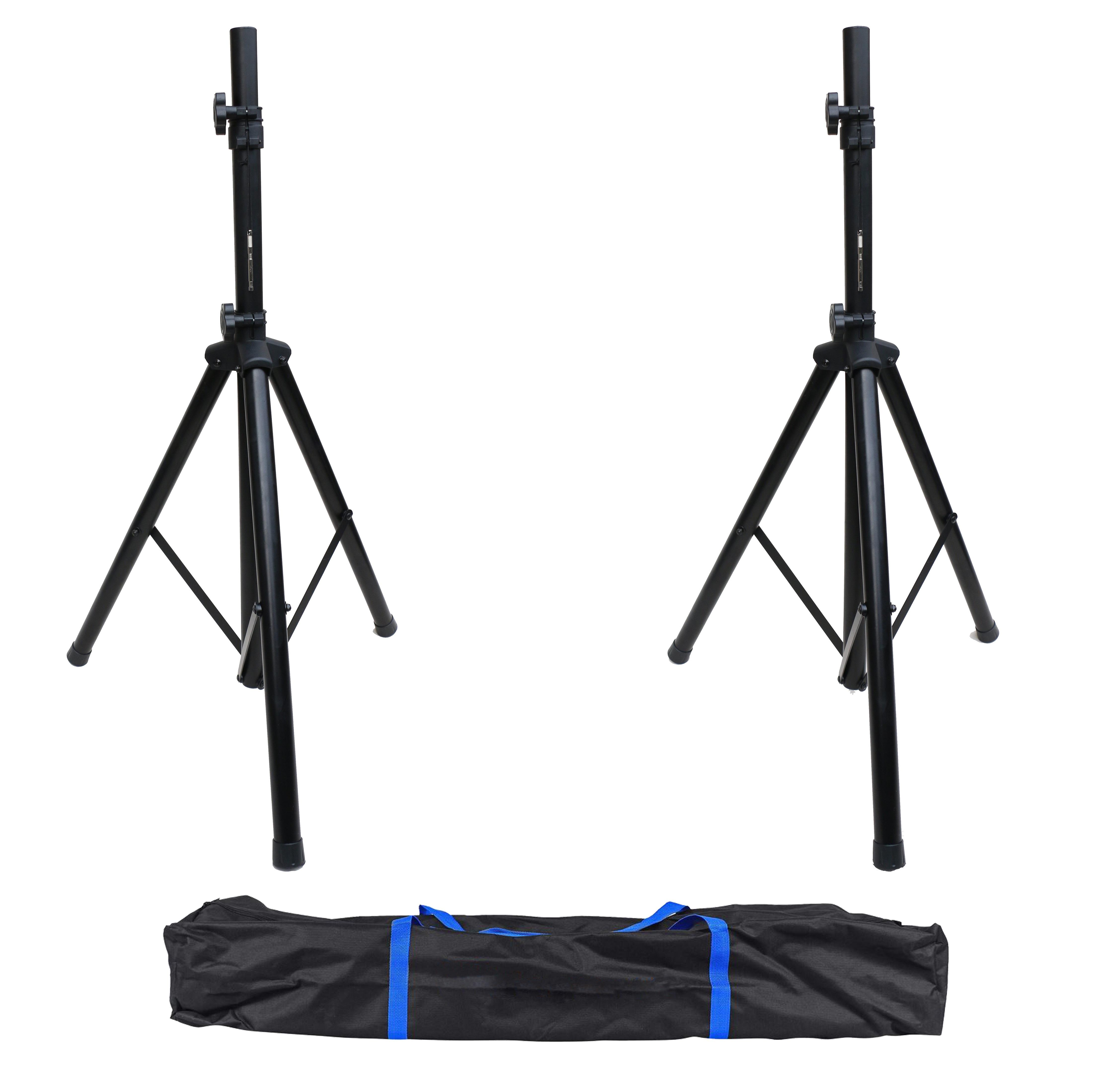 Tripod DJ PA Speaker Stand Set with Carry Bag  Z2654