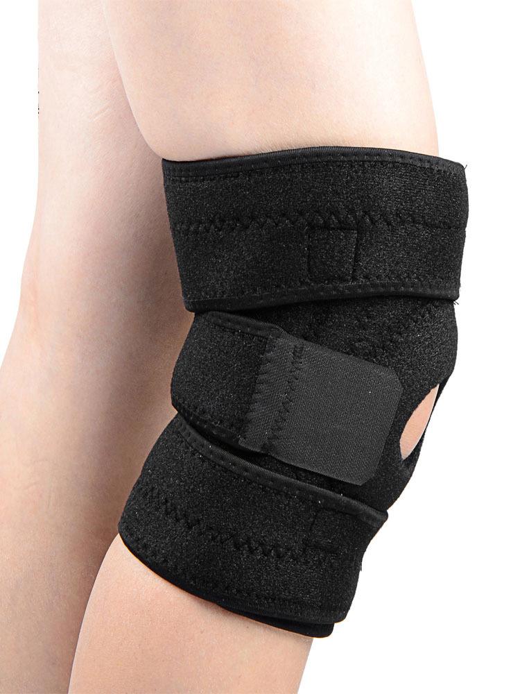 Fully Flexible Adjustable Knee Support Brace  Z2663