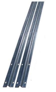 Sliding Gate Hardware Accessories Kit - 2m Track  Z2750