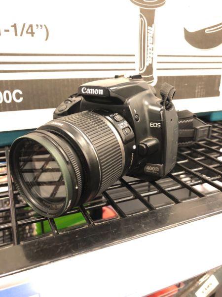 Canon 400D DK109635