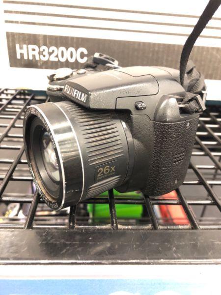 Fujifilm Finepix S3300 DK024438