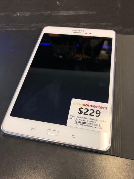 Samsung Tab A SMT355Y DK125249