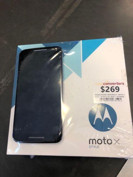 Motorola Moto X XT1572 DK121868