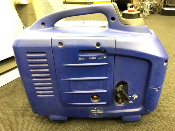 Saber XGSF3000 Generator 3KVA DK106355