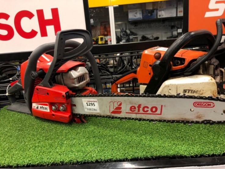 Emak Efco 137 Chainsaw DK107094