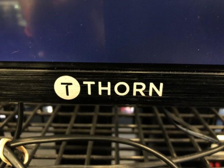 """Thorn 55THLKST1 55"""" HDTV DK126396"""