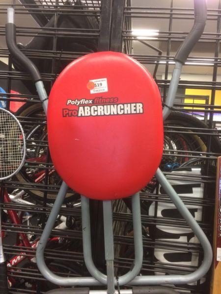 Pro AbCruncher - SM53659