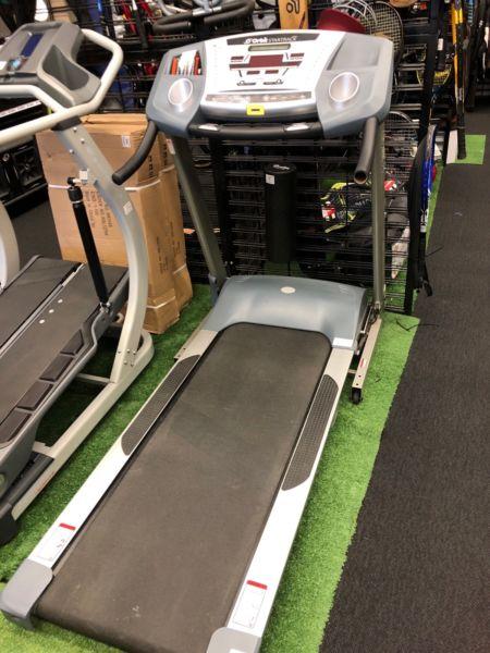 Orbit Star Track Treadmill DK110195
