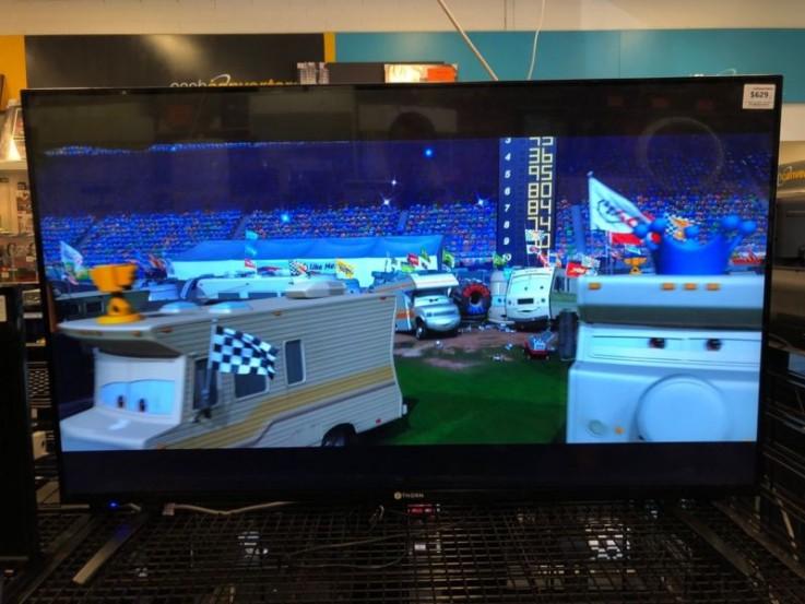 Thorn 55THL4KSTI1 HDTV DK126396