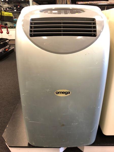 Omega OPA145A Air Con DK085873