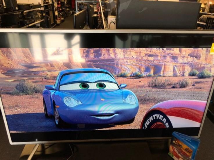 Monarch LE5028SMT HD TV DK124045