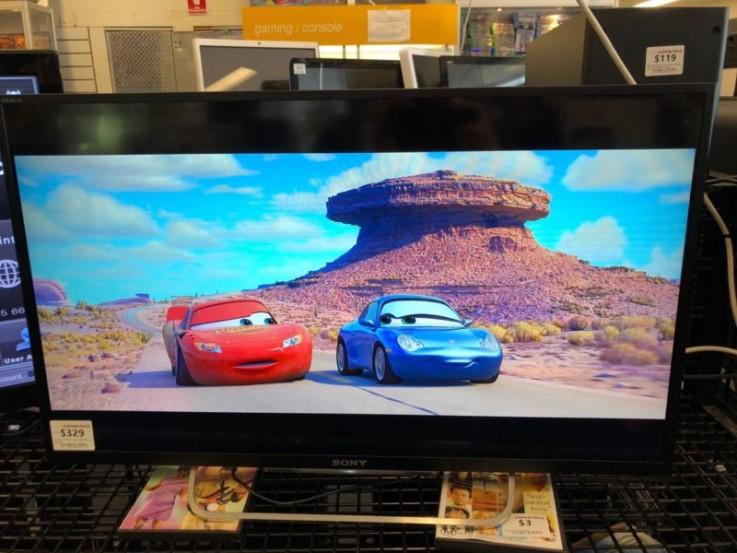 Sony Bravia KDL32W700B HDTV DK123894